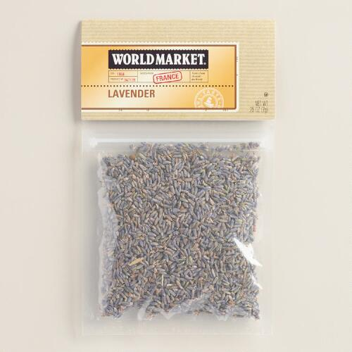 Lavender Flower World Market® Spice Bag