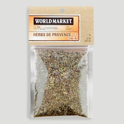 World Market® Herbes de Provence Spice Bag