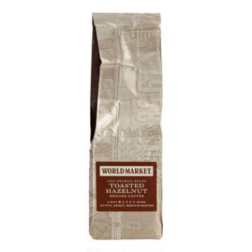 World Market® Hazelnut Coffee 2 oz.