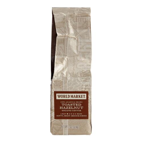 World Market® Hazelnut Coffee, Set of 15