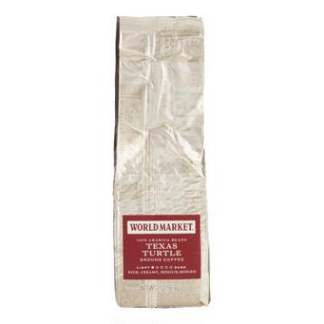 World Market® Texas Turtle Blend Coffee 2 oz., Set of 15