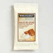 World Market® Dulce de Leche White Hot Chocolate Mix