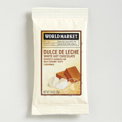 World Market® Dulce de Leche White Choco Mix, Set of 12