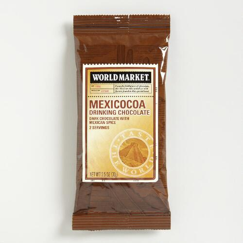 World Market® Mexicocoa Drinking Chocolate, Set of 12