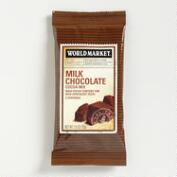 World Market® Milk Chocolate Cocoa Mix, Set of 12