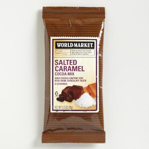 World Market® Salt Caramel Drinking Chocolate