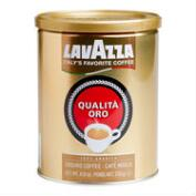 Lavazza Qualita Oro Gold Coffee