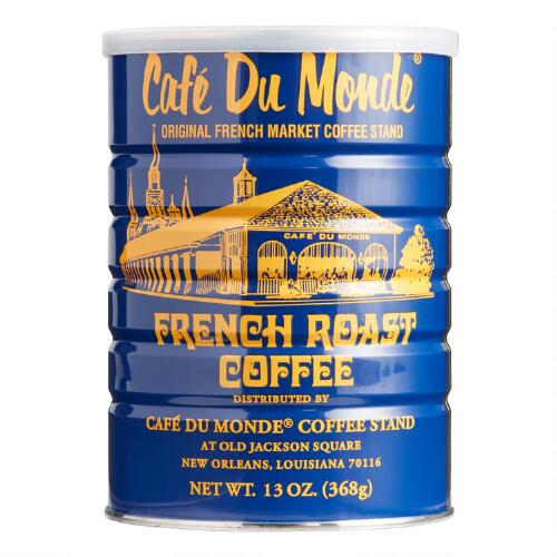 Cafe Du Monde French Roast Coffee