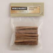 2.85-oz. Cinnamon Stick World Market® Spice Bag