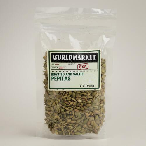 World Market® Roasted & Salted Pepitas