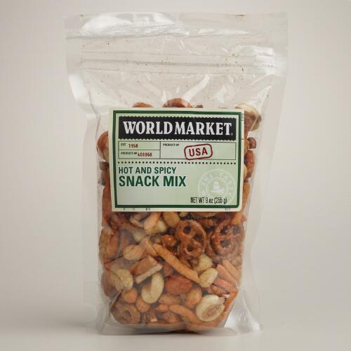 World Market® Hot & Spicy Mix