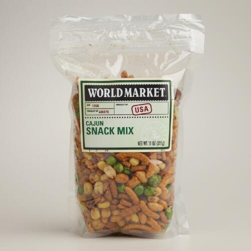 World Market® Cajun Nut Mix