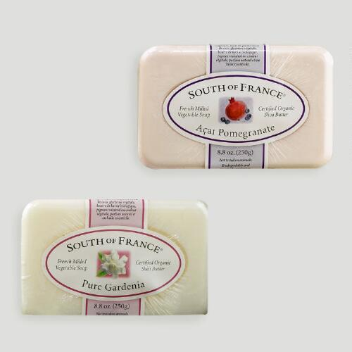 South of France Bath Soap