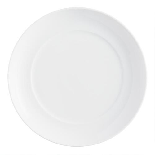 Spin Salad Plates, Set of 4