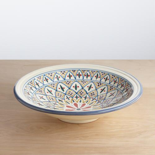 Tamersa Serving Bowl