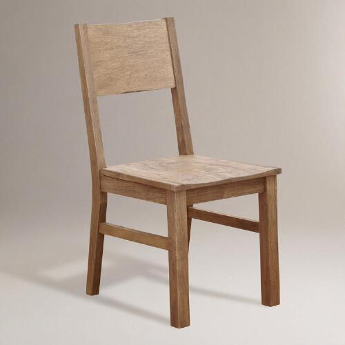 Tradesman Chairs, Set of 2