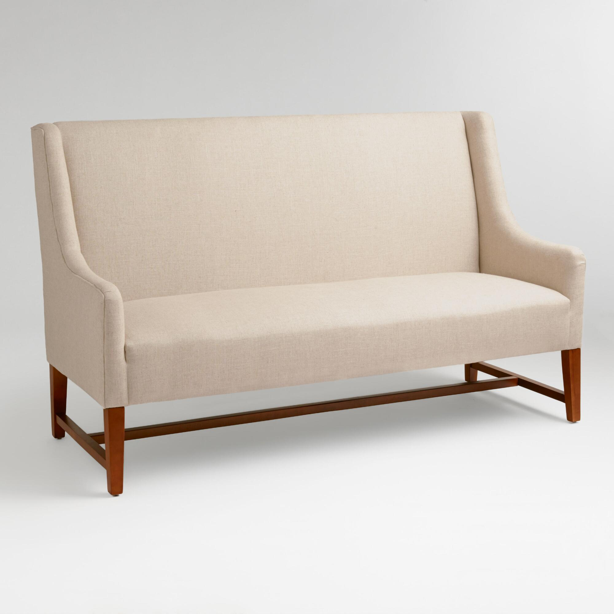 How to pick a table for a banquette joy studio design Banquette bench