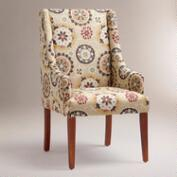 Suzani Hayden Dining Chair
