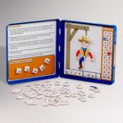Magnetic Hangman Game
