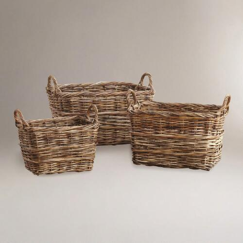 Sienna Arurog Baskets