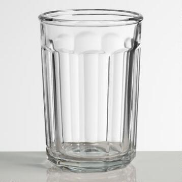Working Highball Glasses Set of 4