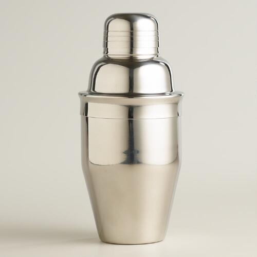 Mini Stainless Steel Cocktail Shaker