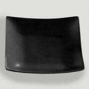 Large Square Ceramic Candle Plate, Set of 2