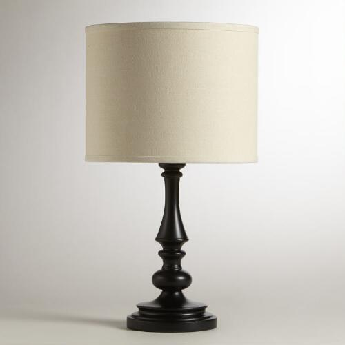 Jolie Candlestick Table Lamp