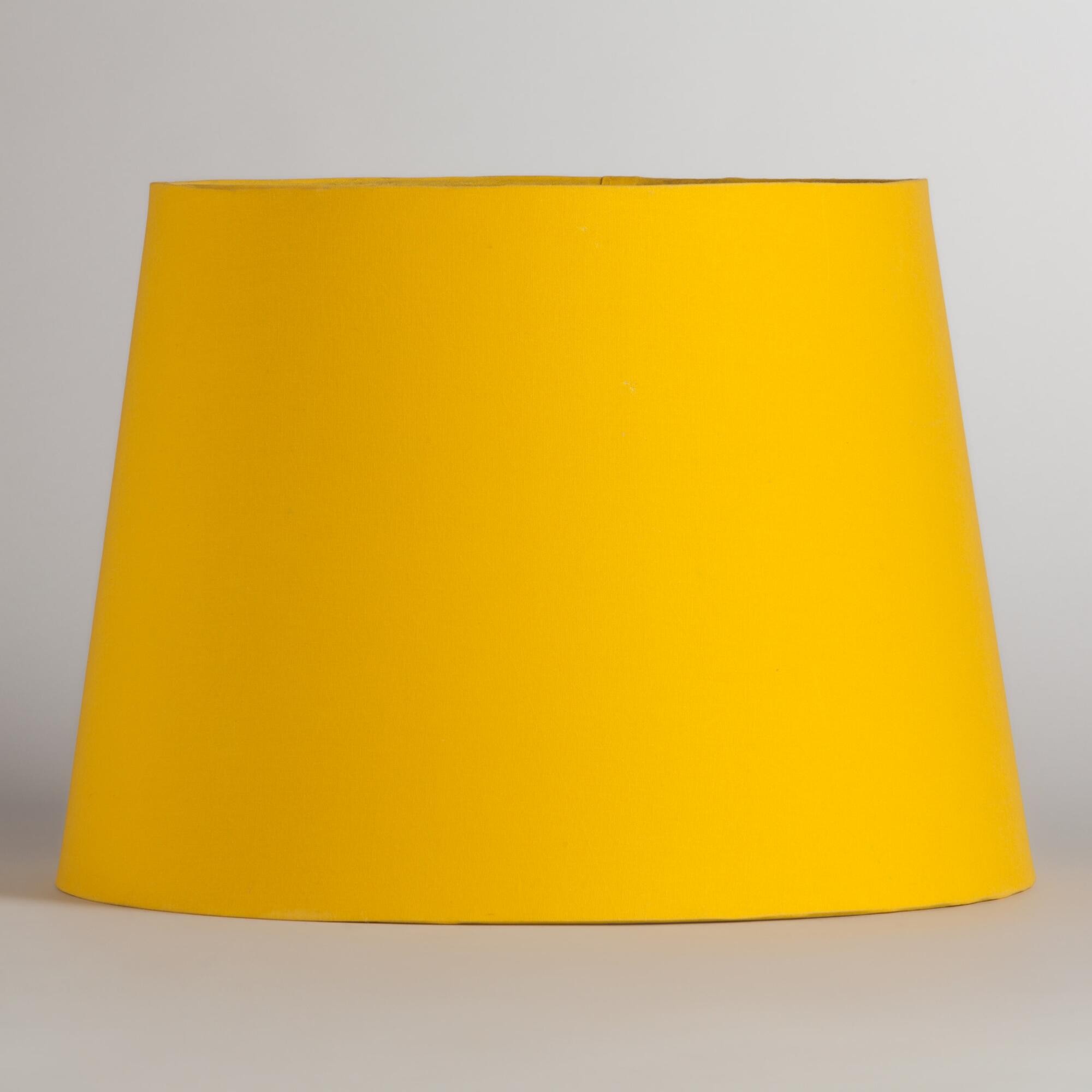 Yellow Lamp Shade Quotes