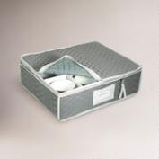 Dinnerware & China Cup Storage Chest