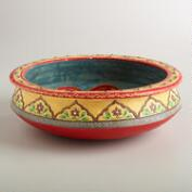 Red Urali Bowl