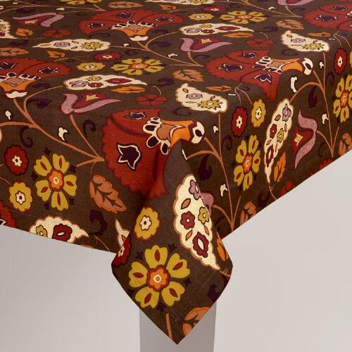 Vanita Tablecloth