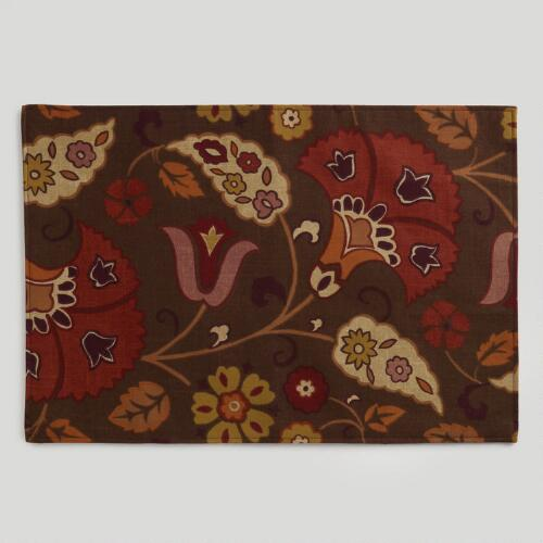 Vanita Placemats, Set of 4