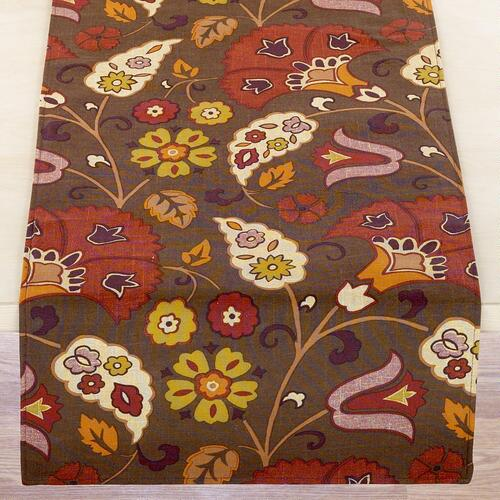Vanita Table Runner