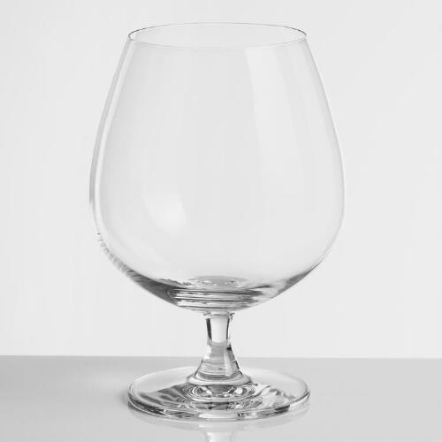 Event Brandy Glasses, Set of 4