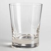 Event Double Old Fashioned Glasses, Set of 4