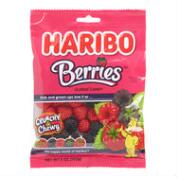 Haribo Raspberry Gummies