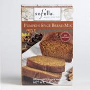 Sof'ella Pumpkin Spice Bread Mix, Set of 2
