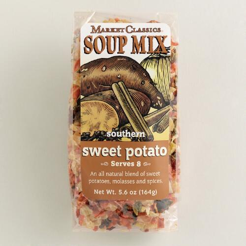 Market Classics® Sweet Potato Soup Mix, Set of 6