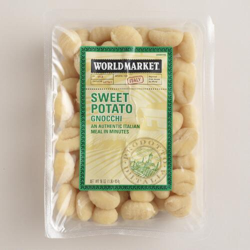 World Market® Sweet Potato Gnocchi