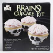 Jo Cupcake Brains Kit Box, Set of 2