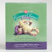 Travel Size Ginger Chews, Set of 6
