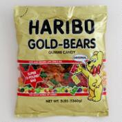 Haribo Gold Bears, Set of 4