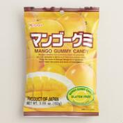 Kasugai Gummy Mangoes, Set of 12