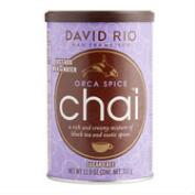David Rio Orca Spice Sugar-Free Chai Mix