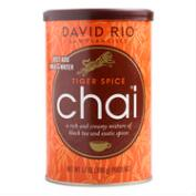 David Rio Tiger Spice Chai Mix, Set of 6