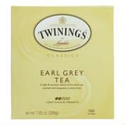 Twinings Earl Grey Tea, 100 Count