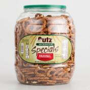 Utz Sourdough Specials Pretzels