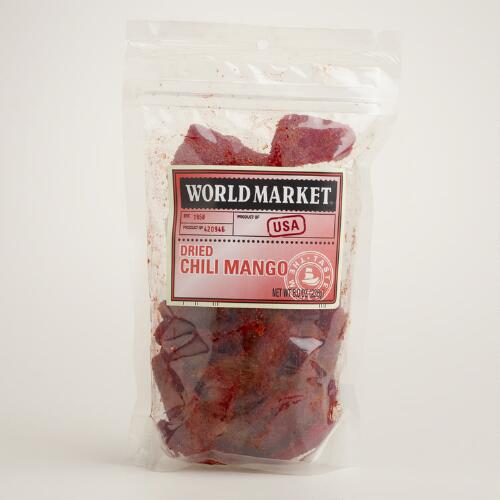 World Market® Dried Chili Mango