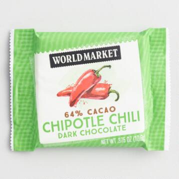 World Market® Changemaker Chipotle Chocolate, Set of 10